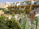 Aparthotel Caleta Garden esterno
