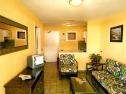 Aparthotel Caleta Garden salotto