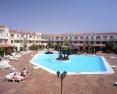 Aparthotel Castillo de Elba piscina