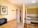 Aparthotel Dunas Alisios Playa cucina