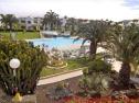 Aparthotel Dunas Alisios Playa esterno