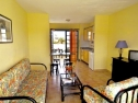 Aparthotel Dunas Alisios Playa soggiorno