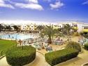 Aparthotel Dunas Alisios Playa vista