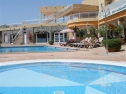 Aparthotel Morasol Atlàntico piscina
