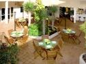 Appartamenti Caledonia Dunas Club terrazza