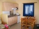 Appartamenti Fuertesol cucina