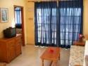 Appartamenti Fuertesol salotto