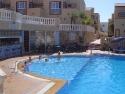 Appartamenti Maxorata Beach piscina