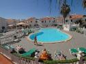 Appartamenti Villa Florida piscina
