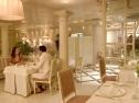 Gran Hotel Atlantis Bahia Real ristorante il giardinetto
