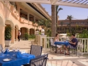 Gran Hotel Atlantis Bahia Real ristorante las palmeras