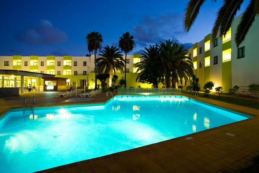Playa del VIejo. Riu Palace Tres Islas, Corralejo ... |Hotel Corralejo Fuerteventura