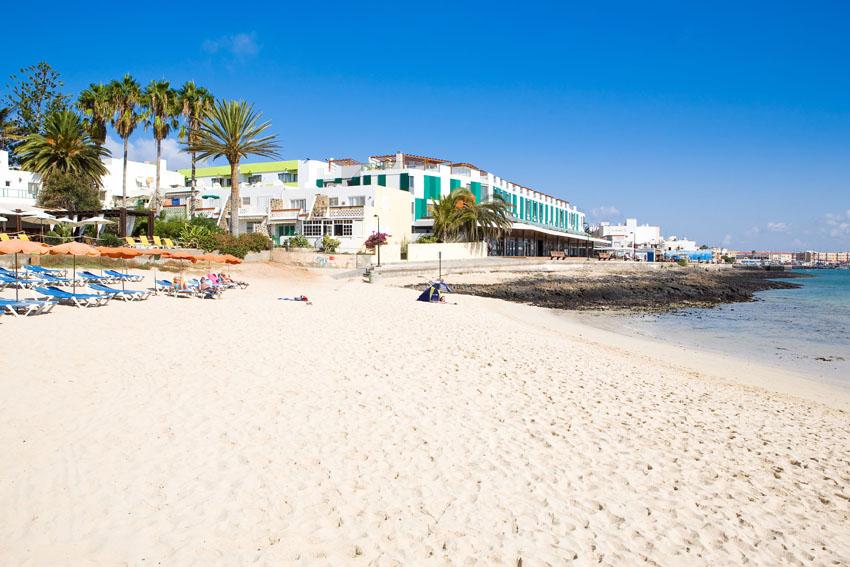 Gran Hotel Atlantis Bahia Real - Corralejo, Fuerteventura ... |Hotel Corralejo Fuerteventura