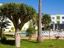 Hotel Corralejo Beach piscina