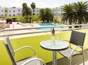 Hotel Corralejo Beach terrazza suite