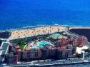 Hotel Elba Sara vista aerea