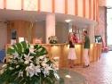 Hotel Faro Jandia reception