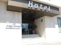 Hotel JM Puerto Rosario ingresso