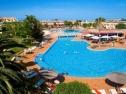 Hotel Lobos Bahìa Club piscina