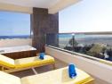 Hotel Melià Gorriones master suite