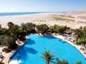 Hotel Melià Gorriones piscina