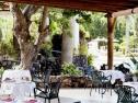 Hotel Melià Gorriones ristorante