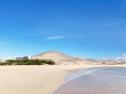 Hotel Melià Gorriones spiaggia