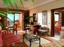 Hotel Sheraton Fuerteventura suite executive