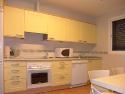 Ville Chemas Duplex cucina