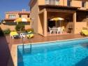 Ville Corralejo piscina