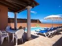 Ville Mirador Lobos Golf piscina