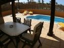Ville Oasis Papagayo piscina