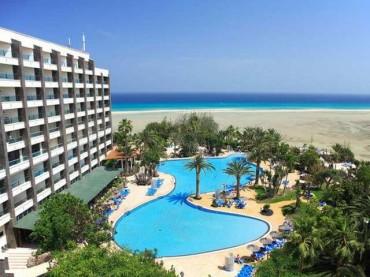 Hotel Melià Gorriones Fuerteventura
