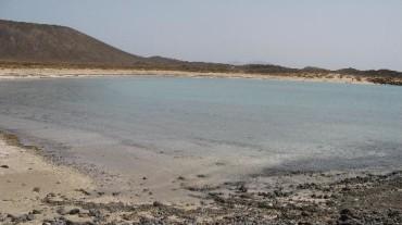 Los Lobos Fuerteventura