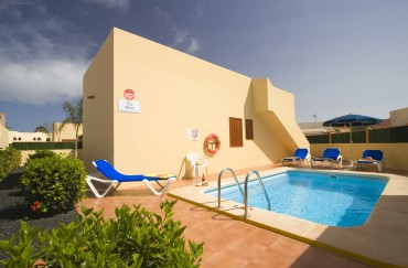 Villa Firenza Fuerteventura