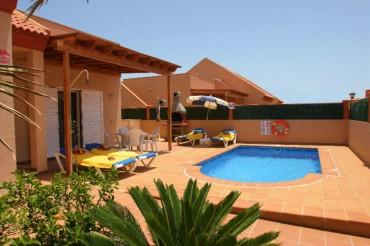Ville Corralejo Fuerteventura