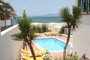 Ville Lara Fuerteventura