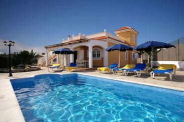 ville siesta Fuerteventura