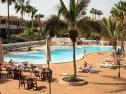 Apartamentos Fuentepark piscina