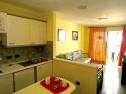 Aparthotel Caleta Garden interno