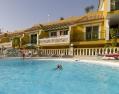 Aparthotel Caleta Garden piscina