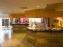 Aparthotel Caleta Garden reception