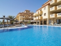 Aparthotel Castillo San Jorge piscina