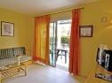 Aparthotel Dunas Alisios Playa interno