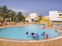 Aparthotel Dunas Alisios Playa piscina