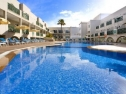 Appartamenti Caledonia Dunas Club piscina