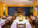 Appartamenti Caledonia Dunas Club ristorante