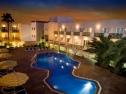 Appartamenti Caledonia Dunas Club notturna