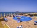 Appartamenti Caleta del Mar piscina