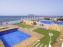 Appartamenti Caleta del Mar piscine